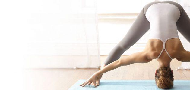 Yoga Advanced