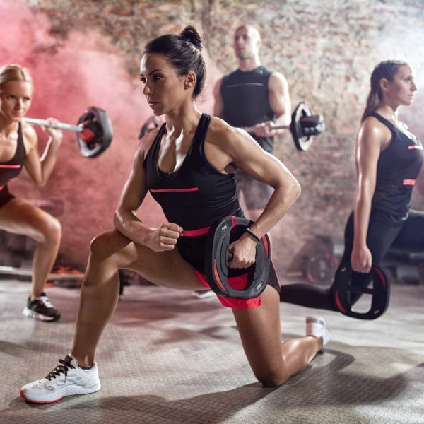 Bodypump Express