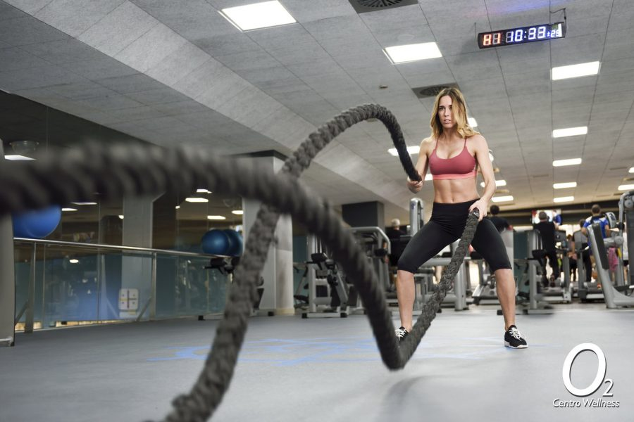 Si eres principiantes en el Fitness ¡estos tips te interesan!