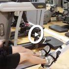 O2 Gimnasio girona remo sala fitness entrenamiento personal
