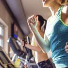 entrenamiento en sala fitness en o2cw fin de semana ponte en forma