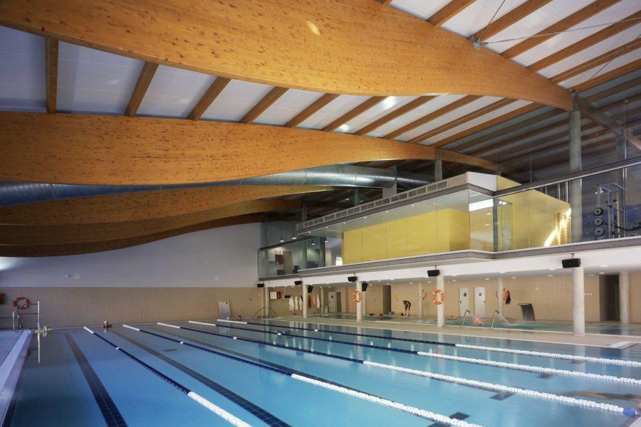 La natació, l'exercici que necessites per cremar greixos