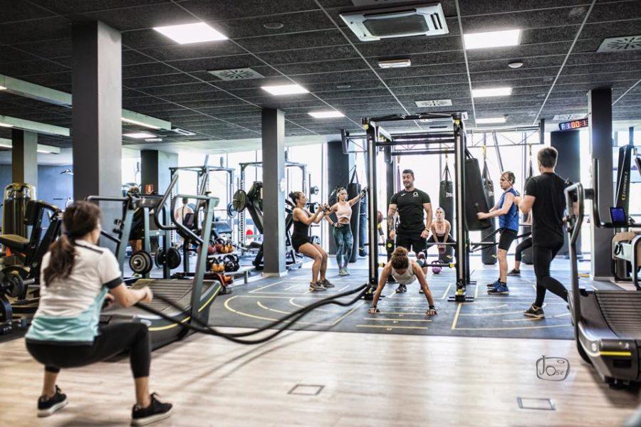 Descobreix els entrenaments exprés d'O2 Centre Wellness Girona